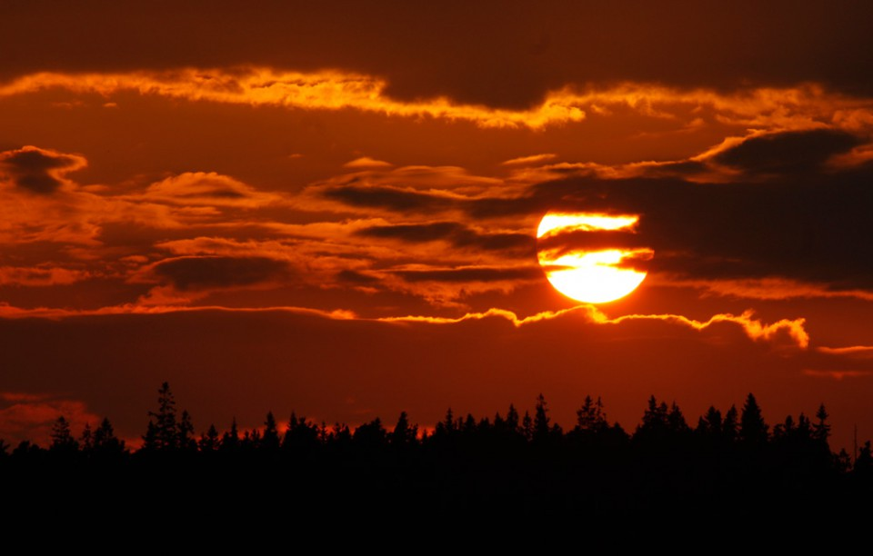 Sunset_Sweden