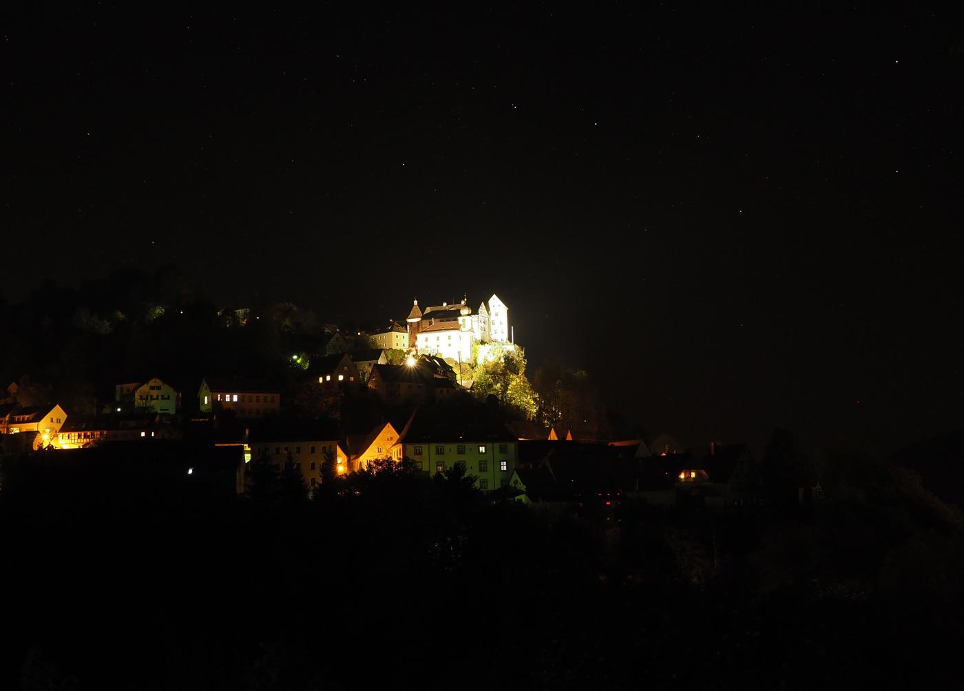 Egloffstein, Franken