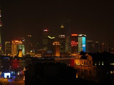 Skyline_Shanghai