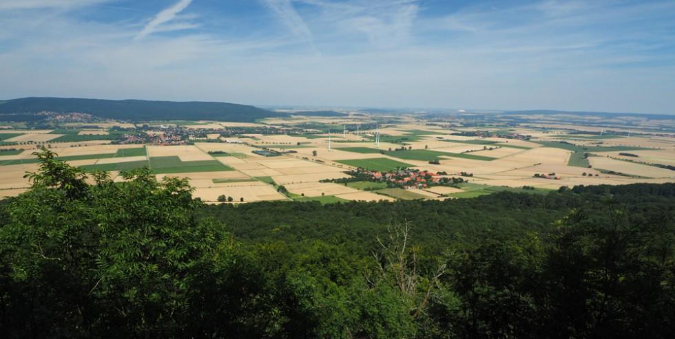 Kanstein – Neuland