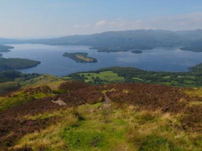 Slainte Mhath – Schottland West-Highland-Way I