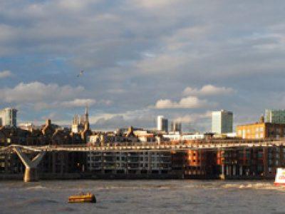 Pubs, Gärten und Camden Town