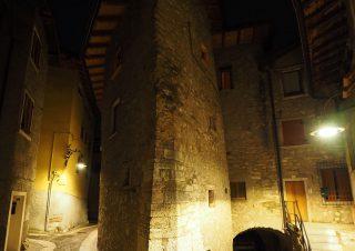 Arco, Tentino – Altstadt