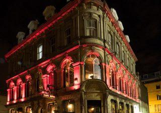 Café Royal, Edinburgh