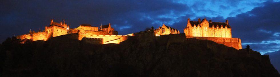 Edinburgh, slàinte mhath!