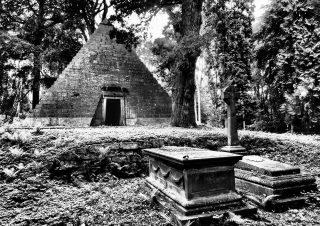 Friedhof bei Derneburg